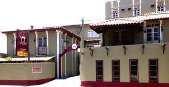 Hotel Pousada Del Rey - Macaé