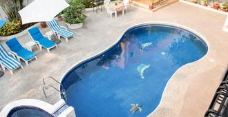 Villas Mercedes - Zihuatanejo - Pool