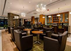Protea Hotel by Marriott Benin City Select Emotan - Benin City - Bar