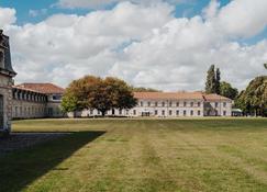 Hôtel Mercure Rochefort La Corderie Royale - Rochefort - Building