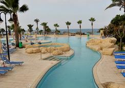 Adams Beach Hotel - Ayia Napa - Pool