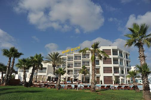 Adams Beach Hotel - Ayia Napa - Building