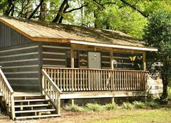 Hook Line And Sinker On Cosby Creek - 2 Br Cabin - Cosby - Outdoors view