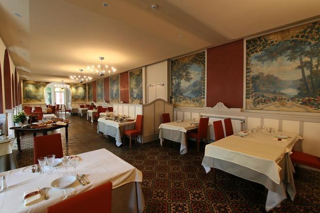 Le Relais De Fusies - Lacaune - Restaurant