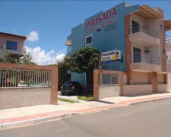 Pousada Recanto dos Passaros - Linhares - Building