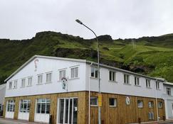 Puffin Hotel Vík - Vik (South) - Building