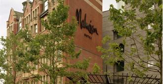 Malmaison Manchester - Manchester - Building