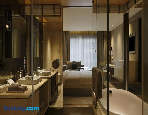 Roseate House - New Delhi - Bathroom