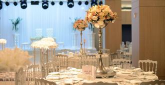 Golden Tulip Istanbul Bayrampasa - Istanbul - Banquet hall