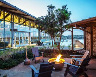 Lakeway Resort And Spa - Lakeway - Terasa
