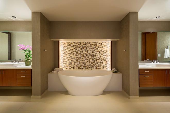 Hyatt Regency Maui Resort And Spa - Lahaina - Kylpyhuone