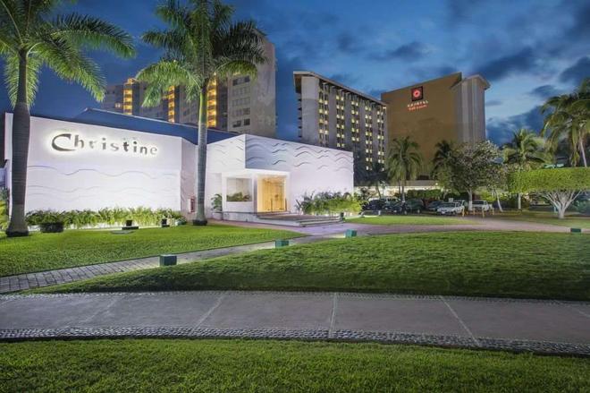 Krystal Ixtapa - Ixtapa - Edificio