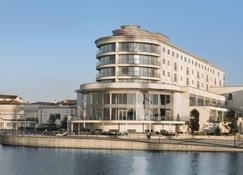 Bliss Hotel Southport Trademark Collection by Wyndham - Southport - Rakennus