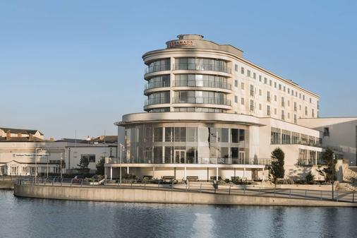 Bliss Hotel Southport Trademark Collection by Wyndham - Southport - Κτίριο