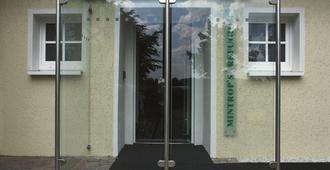 Mintrops Land Hotel Burgaltendorf - Essen - Edificio