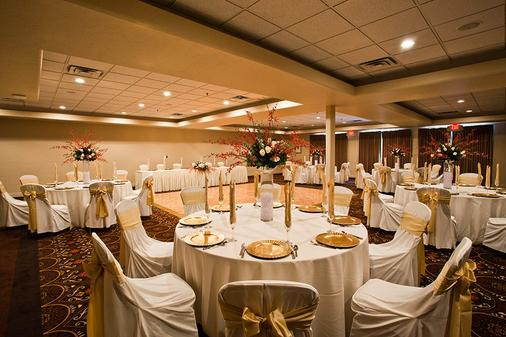 Tuscany Suites & Casino - Las Vegas - Banquet hall