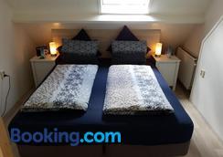 Thuis op Texel - Den Burg - Bedroom