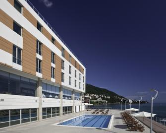 Anemon Ordu Hotel - Ordu - Edificio