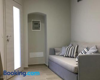 Casa Willigio - Roncone - Wohnzimmer