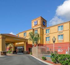 Sleep Inn & Suites Ocala - Belleview