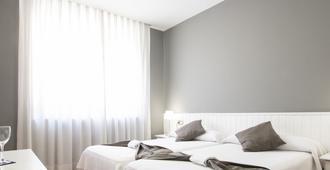 Hotel Isabel de Segura - Teruel - Habitación