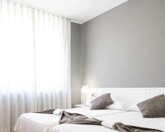 Hotel Isabel de Segura - Teruel - Soveværelse
