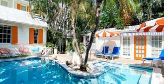 Marreros Guest Mansion - Adult Only - Key West - Pool