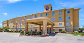 Sleep Inn & Suites Midland - מידלנד