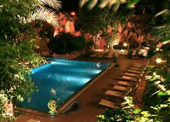 Imperial Holiday Hôtel & Spa - Marrakech - Pool