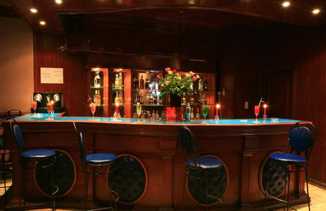 Hotel Imperial Holiday & Spa - Marrakech - Bar
