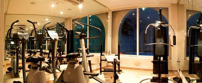 Hotel Imperial Holiday & Spa - Marrakech - Salle de sport
