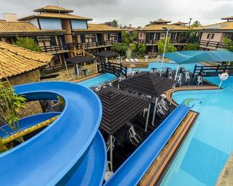 Porto Marlin Hotel - Itaúnas - Pool