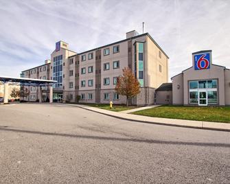 Motel 6 London - Londen (Canada) - Gebouw