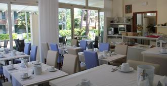 Hotel Meublé Nazionale - Lignano Sabbiadoro - Restaurant