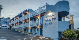 Silicon Valley Inn - Belmont - Edificio