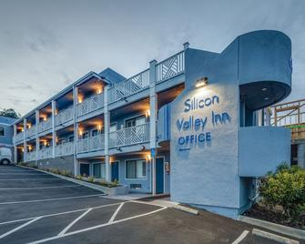 Silicon Valley Inn - Belmont - Gebouw