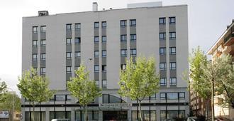 NH 昆卡城市酒店 - 昆卡 - 昆卡 - 建築