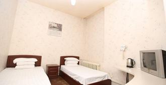 Harbin Kazy Int'l Youth Hostel - Harbin - Makuuhuone