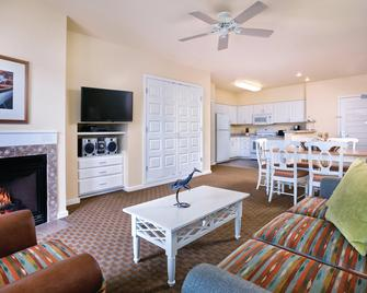 Worldmark Long Beach - Long Beach - Huiskamer