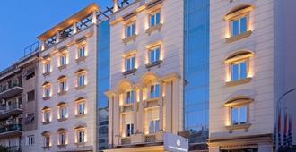 Airotel Stratos Vassilikos Hotel - Athènes - Bâtiment