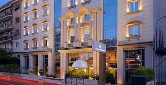 エロテル ストラトス ヴァシリコス ホテル - アテネ