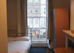 Paddington Apartments - London - Schlafzimmer