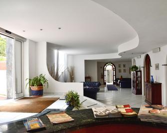 Hotel del Sole - Santa Marinella - Lobby