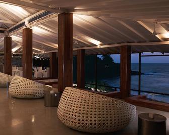 Taj Fort Aguada Resort & Spa, Goa - Candolim - Restaurant