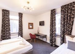 Brauhotel Bonn - Bonn - Bedroom