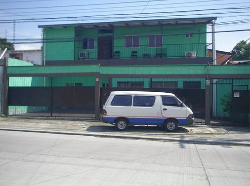 Guesthouse Dos Molinos - San Pedro Sula