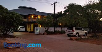 The Courthouse Bed & Breakfast - Broome