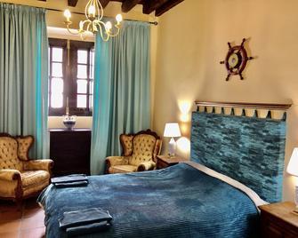 Hotel Rural Vilaflor - Vilaflor - Habitación