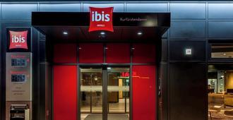 Ibis Berlin Kurfürstendamm - Berlim - Edifício
