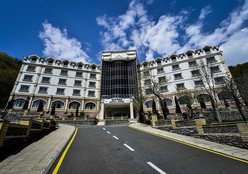 20 Best Hotels In Gabala Hotels From 12 Night Kayak